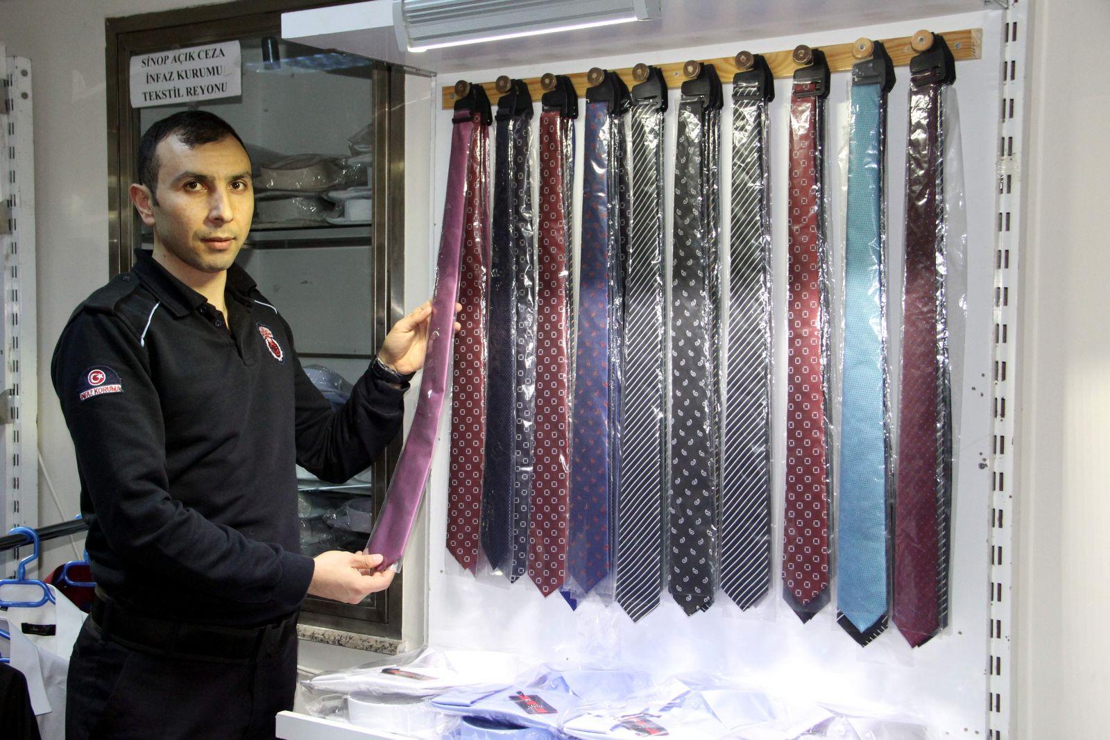Eton markasının ürettiği en pahalı gömlek