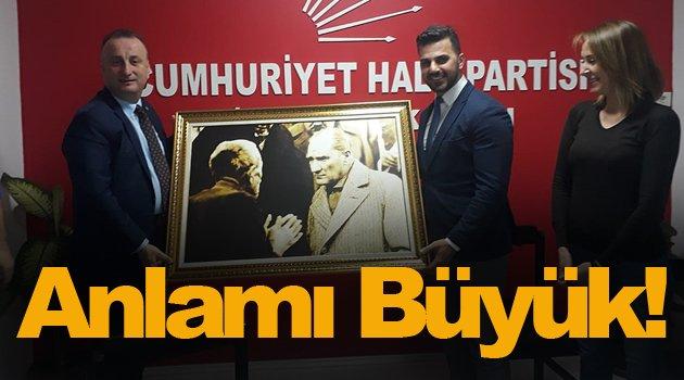 Başkan Ayhan'dan 'Kulağın vatandaşta olsun' mesajı!