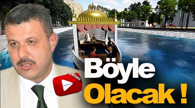 AK Partili Adayın Butik Deniz Projesine Yoğun İlgi !