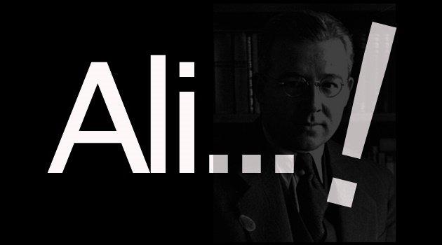 Ali !