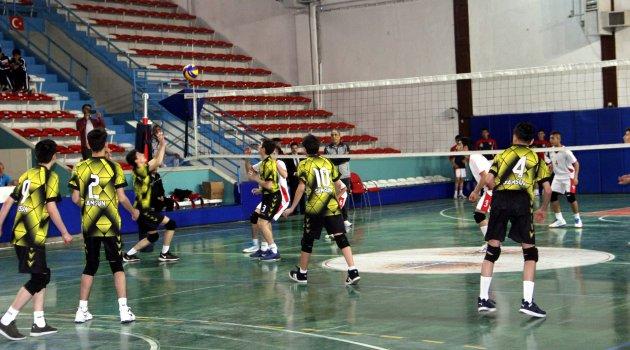 Anadolu Yıldızlar Ligi Voleybol