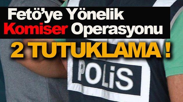 Ankara merkezli FETÖ operasyonu !