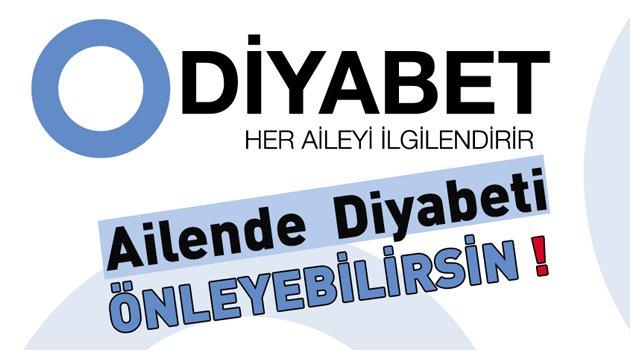 Bugün Dünya Diyabet Günü !