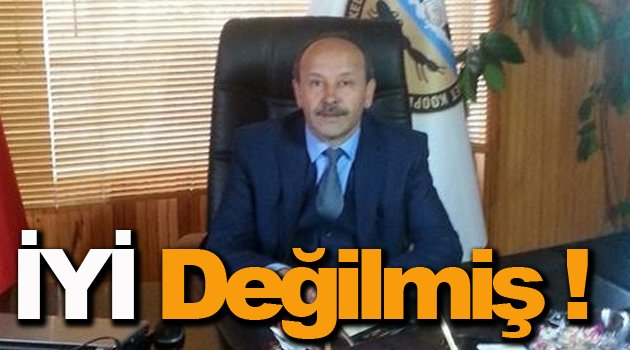 İYİ Parti Türkeli İlçe Başkanı Özçelik istifa etti