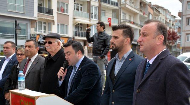 Kılıçdaroğlu'na saldırıya tepkiler