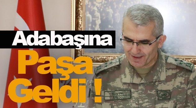Korgeneral Sivri Sinop'ta füze test ve eğitim atışlarını izledi
