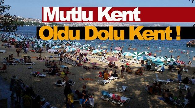 Sinop Doldu Taştı !