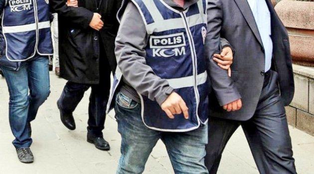 "Sinop'ta ""Falcon"" operasyonu: 1 tutuklama"