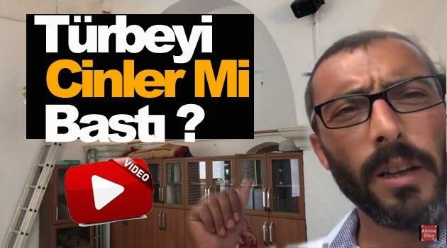 Türbede Esrarengiz Olay !