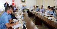 15 Temmuz Öncesi Koordinasyon Toplantısı