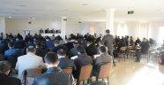 2016'nın Son Personel Toplantısı Yapıldı.