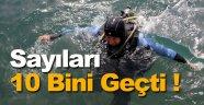 29 yılda 10 binin üzerinde dalgıç yetiştirdi