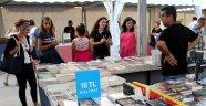 """3. Sinop Kitap Günleri"""" etkinliği başladı"""