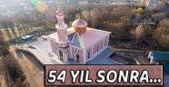 54 Yıl Sonra Allahu Ekber