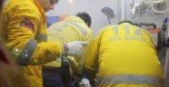 En Yaşlı İl Sinop'ta 112 ye Gelen Çağrı Sayısı İlin Nüfusundan Fazla