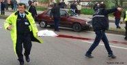 Korucuk'ta Feci Kaza 1 Ölü