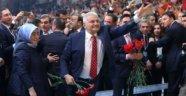 Ak Parti'de Ağır Toplar Liste Dışı Kaldı