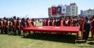 Üniversite de Kep Töreni