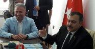 Sinop'a 99 Milyon TL Yatırımla Geldi