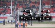 Sinopspor Misafir Ettiği Takımı 3-2 Yendi