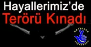 Sinop Hayaller Tiyatrosu 15 Eylül Terör Olayını Kınadı