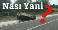 Bu Kaza Başka Kaza