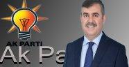 AK Parti'li Nazım Maviş'ten 10 Kasım Mesajı