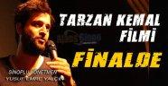 Tarzan Kemal Filmi Finalde!