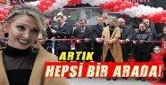ARTIK HEPSİ BİR ARADA!