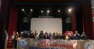 Erfelek'te Bilgi Yarışması Düzenlendi