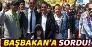 CHP'Li Karadeniz Başbakan'a O Konuyu Sordu