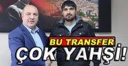 Sinopspor'a Yeni Kaleci Transferi