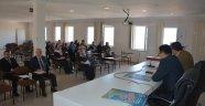 Kur'an Kursu Öğreticileri İle İstişare  Toplantısı