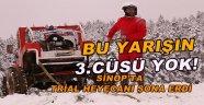 Sinop'ta Trial Heyecanı Sona Erdi