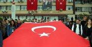 Sinop'ta 19 Mayıs