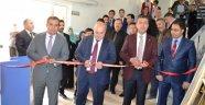 Boyabat'ta TÜBİTAK 4006 Bilim Fuarı açıldı