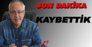 Prof. Dr. Sedat Demircan hayatı kaybetti