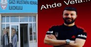 Sinop'lu Öğrenciden Ahde Vefa