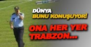 Dünya Sinop'ta yaşanan olayı konuşuyor!