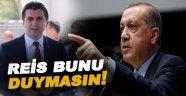 İL BAŞKANINA POLİS ZORU İLE FETÖ TANIKLIĞI!
