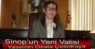 Türkiye'nin 3. Kadın Valisi Görevine Başladı