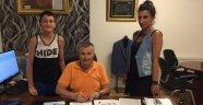 Efe Yapı Grup'da foruma katılma kararı aldı