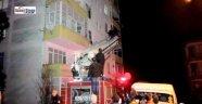 Ada Mahallesinden Gelen İntihar İhbarı Herkesi Alarma Geçirdi