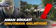 Sinop'ta böyle şeyler olmazdı ama!