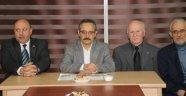 Mustafa Meftun Çağlar Ayancık'ta