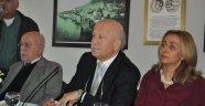 CHP 'nin Aday Adayı Cemalettin Yılmaz; CHP Halka İyi Anlatılamıyor