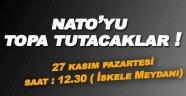 MİDDER Nato'yu Sinop'tan topa tutacak