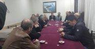 MHP'Lİ ADAY ADAYLARINDAN DEMOKRATİK HAMLE