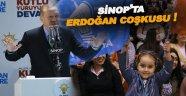 Cumhurbaşkanı Erdoğan AK Parti Sinop 6. Olağan İl Kongresinde konuştu!