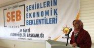 Bu Toplantı Sinop'un Geleceğini İnşa Edecek !